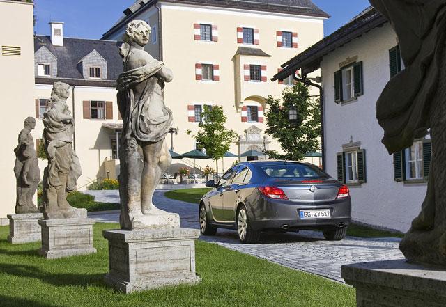 Rabljena Opel Insignia - napake težave okvare vpoklici