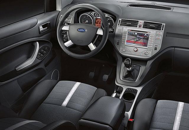 Ford Kuga, rabljen napake težave okvare vpoklici