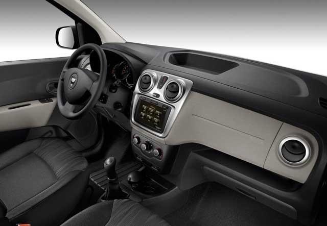Dacia Lodgy rabljen napake težave okvare vpoklici