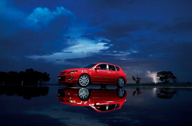 Mazda 3, pregled napak, okvar, težav, problemov in vpoklicev