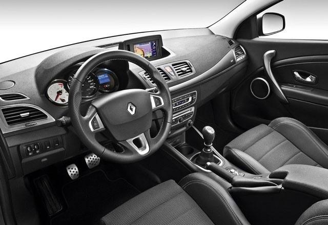 Renault Megane - - rabljen napake težave okvare vpoklici