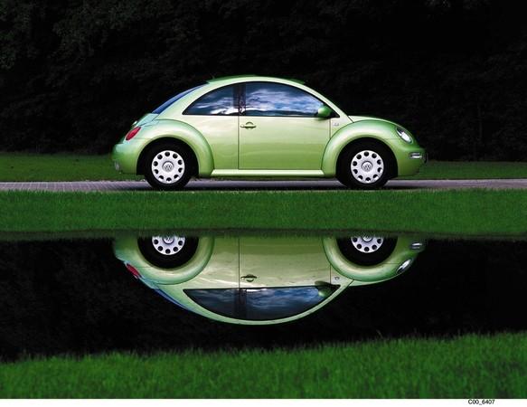 Volkswagen Beetle, tipične napake in okvare