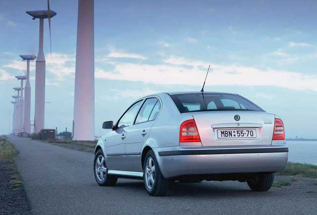 Škoda Octavia, problemi, težave, vpoklici, napake
