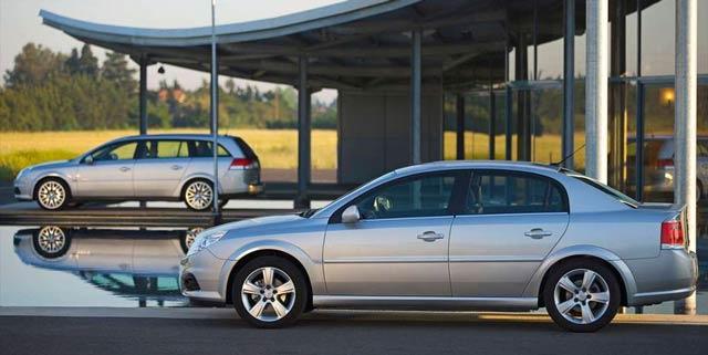 Opel Vectra, napake, težave, okvare, problemi, vpoklici