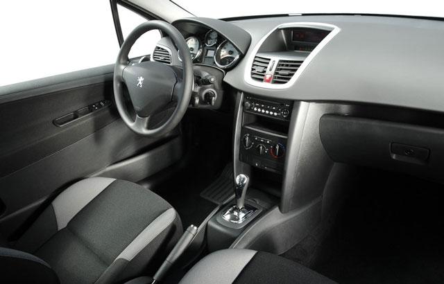 Peugeot 207 - pregled napak, težav in tipičnih okvar