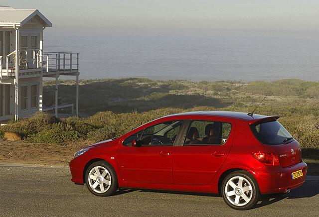 Peugeot 307 - pregled težav, napak, problemov in vpoklicev