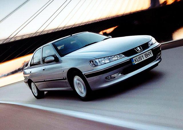 Peugeot 406 - pregled napak, težav, okvar, problemov in vpoklicev