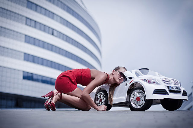 Platišča popestrijo izgled avtomobila
