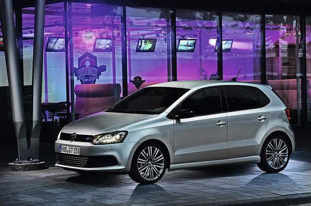 Rabljen Volkswagen Polo - pregled zanesljivosti, okvar, napak