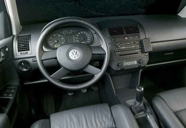 Volkswagen polo, napake, težave, okvare, problemi