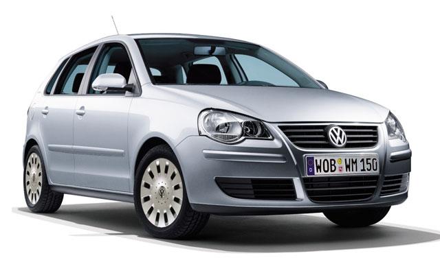 Volkswagen Polo po prenovi