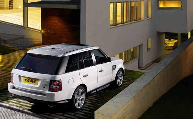 Range Rover Sport - pregled zanesljivosti, napake okvare težave vpoklici