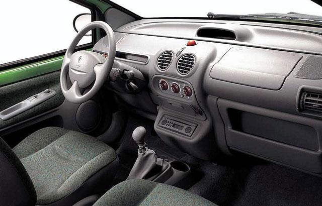 Renault Twingo I. - pregled napak, težav, okvar, problemov in vpoklicev