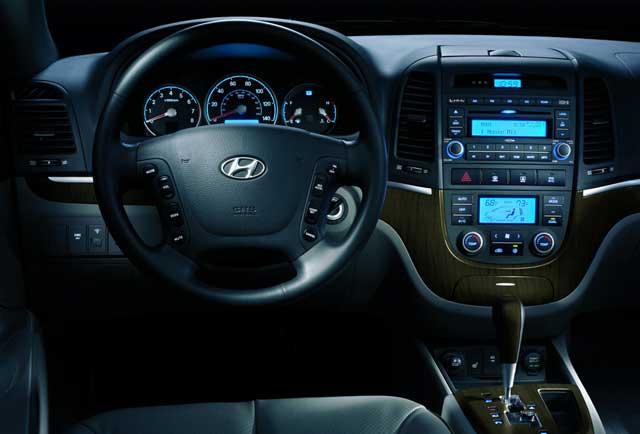 Hyundai Santa Fe - zanesljivost, težave, okvare, napake, problemi