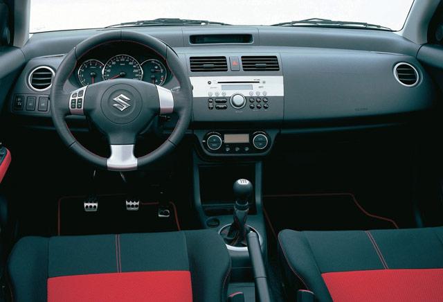 Suzuki Swift, pregled napak, težav, okvar in vpoklicev