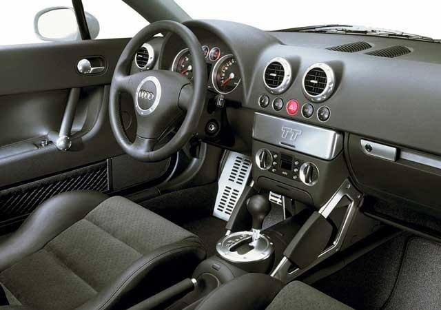 Audi TT abljen napake težave okvare vpoklici