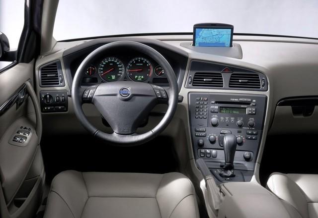 Volvo S60, pregled težav, okvar, napak in vpoklicev
