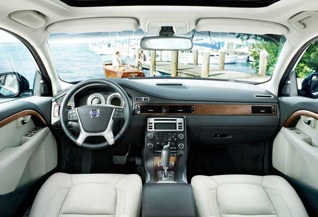 Volvo S80 napake, problemi, težave, okvare