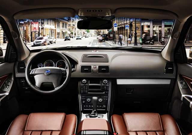 Volvo XC90 - pregled napak, težav, okvar, vpoklicev