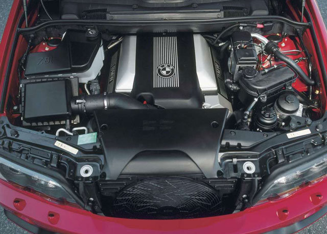 BMW X5 prve generacije