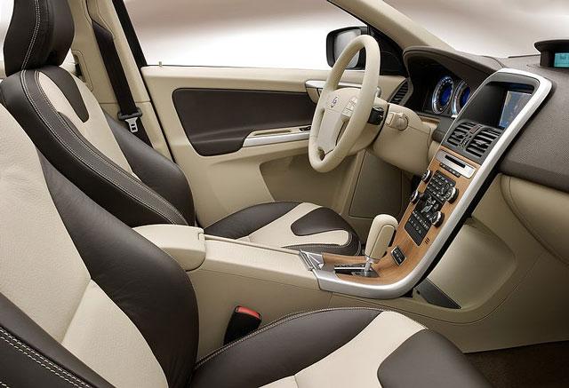 Volvo XC60 rabljen nakup pregled napake težave vpoklici