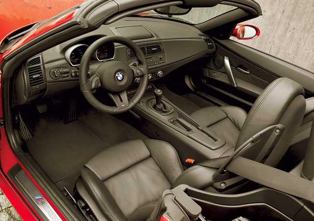 BMW Z4- rabljen napake težave okvare vpoklici